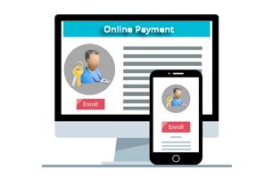 Online Payment of National Permit
